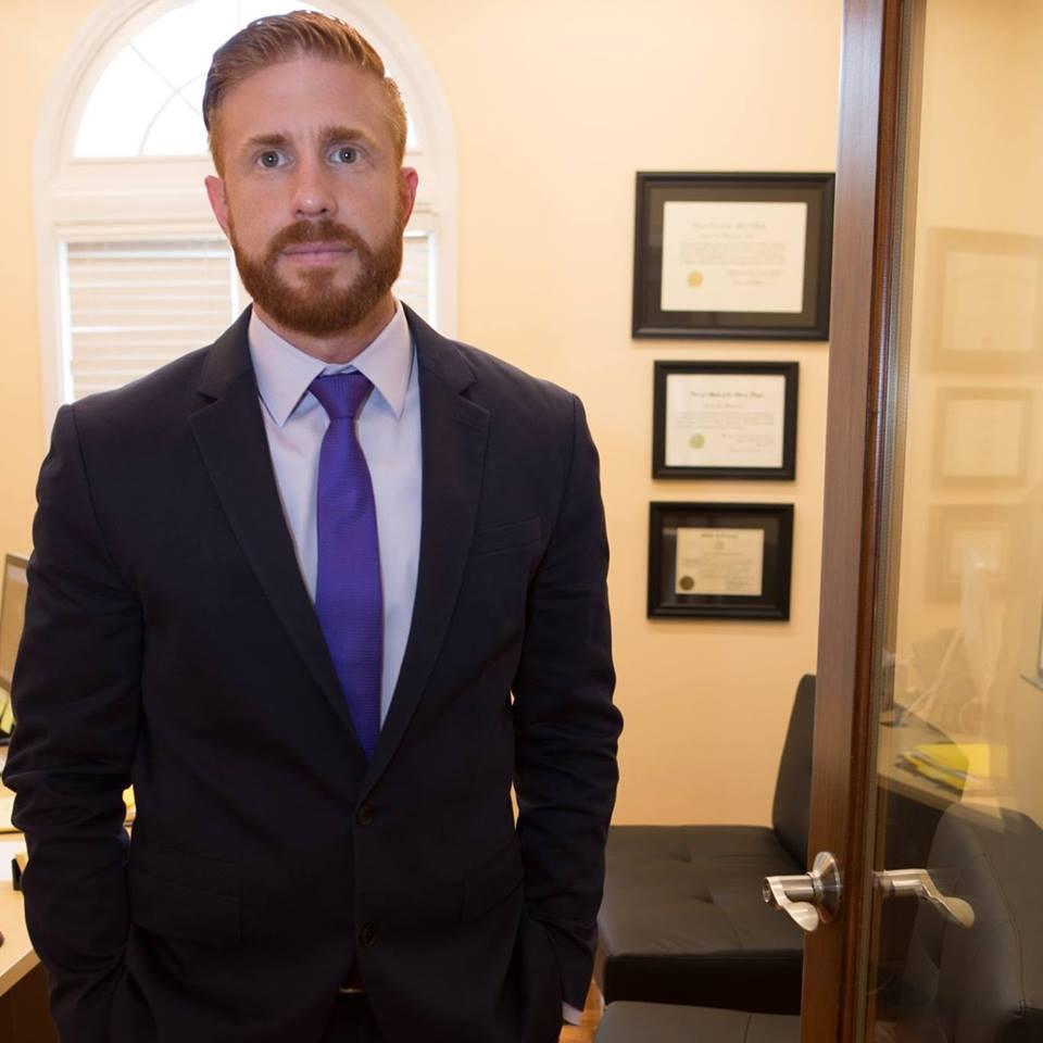 David In Office